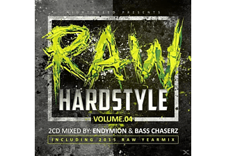 Various - Raw Hardstyle - Volume 4 | CD