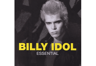 Billy Idol - ESSENTIAL [CD]