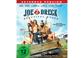 Joe Dreck II - Beautiful Loser [Blu-ray]