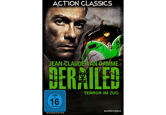 Derailed - (DVD)
