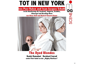 The Dyed Blondes, Bernhard Conrad, Ibadet Ramadani - Tot In New York - (SACD Hybrid)