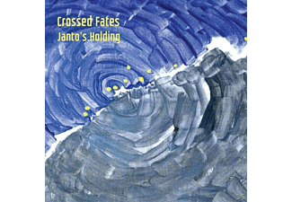 Jantos Holding - Crossed Fates - (CD)