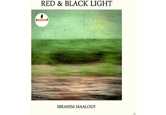 Ibrahim Maalouf - Red & Black Light - (CD)