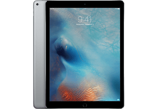 APPLE ML0N2TU/A 12.9 inç iPad Pro Wi-Fi 128 GB Uzay Grisi