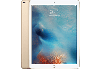 APPLE ML2K2TU/A 12.9 inç iPad Pro Wi-Fi Cellular 128 GB Gold