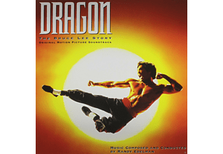 Randy Edelman - Dragon: The Bruce Lee Story [Vinyl]