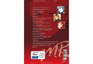 Mary Roos - Mary Roos Dvd - (DVD)