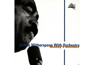 Jimmy Witherspoon - Nobody's Business - (CD)