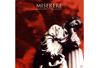 Vladi Metamorphoses/ivanoff - Miserere - (CD)