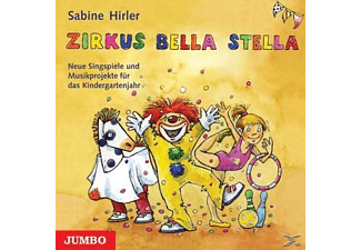 Zirkus Bella Stella - (CD)
