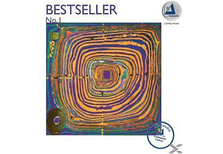 VARIOUS - Bestseller No.1 [CD]