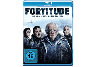 Fortitude - Staffel 1 - (Blu-ray)