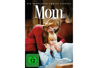 Mom - Staffel 2 [DVD]