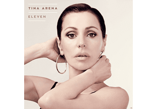 Tina Arena - Eleven-Deluxe Edition [CD]