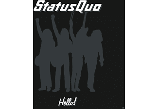 Status Quo - Hello! (2015 Reissue) - (CD)