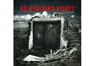 No Bragging Rights - Cycles - (CD)