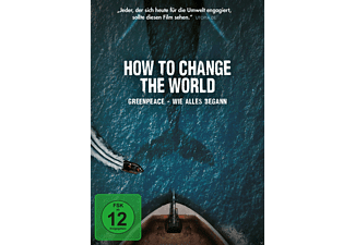 How to Change the World - (DVD)