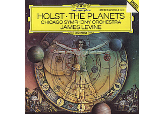 Chicago Symphony Orchestra - Die Planeten - (CD)