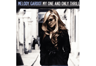 Melody Gardot - My One And Only Thrill - (Vinyl)