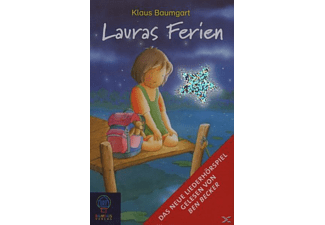 Lauras Ferien - 1 MC (analog) - Kinder/Jugend