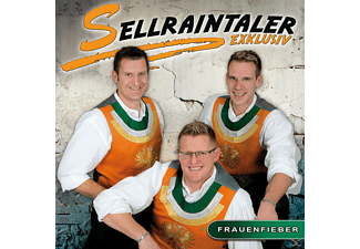 Sellraintaler Exklusiv - Frauenfieber - (CD)