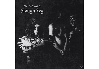 Slough Feg - Slough Feg ( Limited Edition L - (Vinyl)