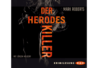 Der Herodes-Killer - (CD)