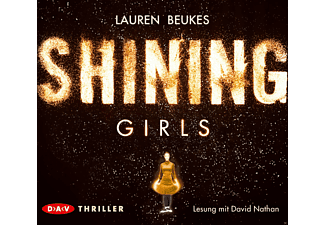 Shining Girls - (CD)