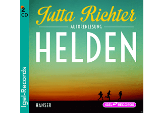 Helden - (CD)