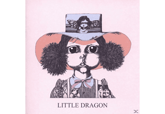 Little Dragon - Little Dragon - (CD)