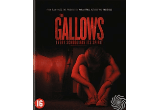 The Gallows | Blu-ray