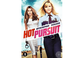 Hot Pursuit | DVD