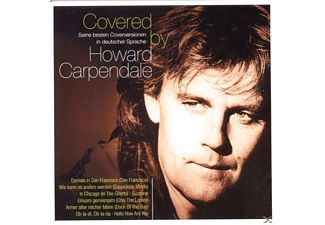 Howard Carpendale - Covered By - (CD)