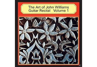 John Williams - The Art Of J.Williams - (CD)