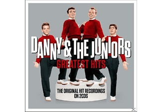 Danny & The Juniors - Greatest Hits [CD]