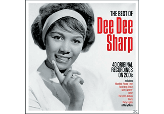 Dee Dee Sharp - Best Of [CD]