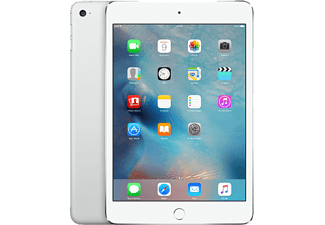 APPLE MK6K2TU/A iPad Mini 4 Wi-Fi 16 GB Gümüş