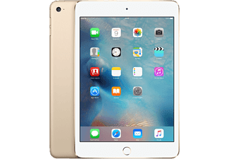 APPLE MK6L2TU/A iPad Mini 4 Wi-Fi 16 GB Gold