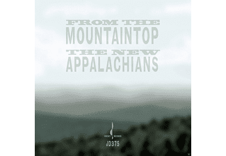 The New Appalachians - From The Mountaintop - (CD)