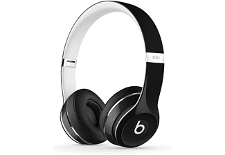 BEATS Solo2 Luxe Edition Black