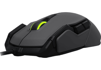 ROCCAT Kova - Pure Performance Gaming Maus, Schwarz