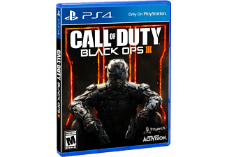 ARAL Call of Duty Black Ops 3 PlayStation 4