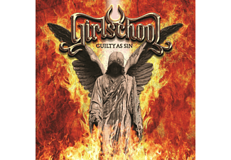 Girlschool - Guilty As Sin (Limited) - (CD)