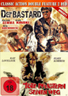 Classic Action Double Feature (Der Bastard / To...