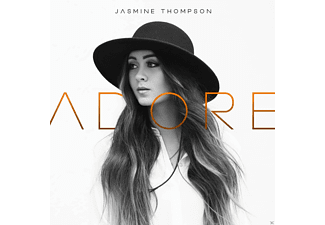 Jasmine Thompson - Adore - (Maxi Single CD)