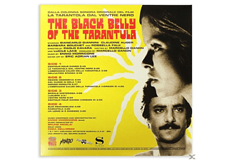 Ennio Ost / Morricone - Black Belly Of The Tarantula (2lp/180g) [Vinyl]