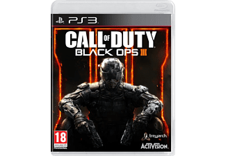 ARAL Call of Duty Black Ops 3 PlayStation 3