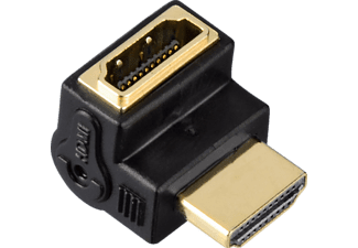 HAMA HDMI Adaptor 90 degree - (123357)