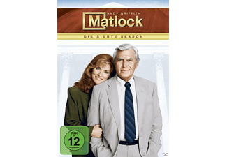 Matlock – Season 7 - (DVD)