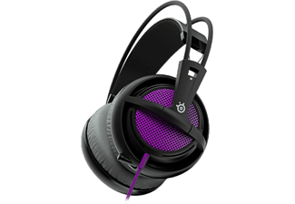 STEELSERIES Siberia 200 - Lila